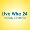 Live Wire 24 - Matt Goss : Matt is the lead singer of 1980s pop group Bros.