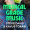 Medical Grade Music