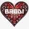 Turn Up (Brodi Love Breaks Mix) Featured on Dj's On Blast