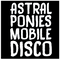 Astral Ponies Mobile Disco