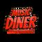 MUSIC DINER