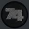 74nullanulla