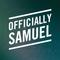 Officially Samuel