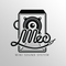 Mec Mini Sound System