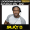 21/04/2018 - LOCKDOWN SHOW - DJ SILKY D - JORDAY INTERVIEW
