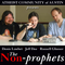 The Non-Prophets 17.15 with Denis Loubet, Jamie Boone, and Christy Powell