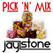 Jay Stone - Pick 'n' Mixes