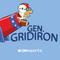 General Gridiron #2017016