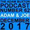 EP.62 - ADAM & JOE
