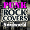 Nerdworld Talks Covers