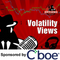 Volatility Views 292: Earnings Volatility, plus VIX Whale Returns