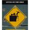 Living on the Edge: Time, Deadline or Dead End