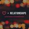 Love + Relationships Talk 1: Dr. Julie Hamilton (Audio)