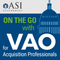 On the Go with VAO Monthly News Podcast: April 2017