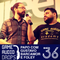 PAPO COM GUSTAVO BARCAMOR E FOLEY BARATO - Game Audio Drops 36