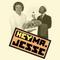 #136 Hey Mister Jesse for April 2017