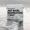 Anton Boyar - Art Basel Inspiration 2017