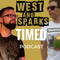 West and Sparks TIMED Podcast Ep 166: Spacey Odyssey
