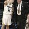 Coach Gene Keady - an interview