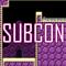 SUBCON 62 Kirby, Doom, Thunder Force IV