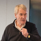 Last Lecture: Tom Cronin
