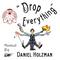 "Tuey Wilson on ""Drop Everything"" podcast with host Dan Holzman"