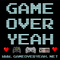 Game Over Yeah - ep. 165 - 16.08.2017