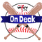 On Deck: Hot Stove Edition