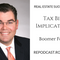 155 - Tax Bill Implications with Boomer Foster