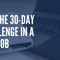 Episode 127: The 30-day challenge in a new job