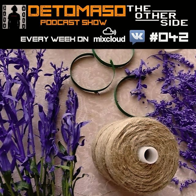 Detomaso – The Other Side #042
