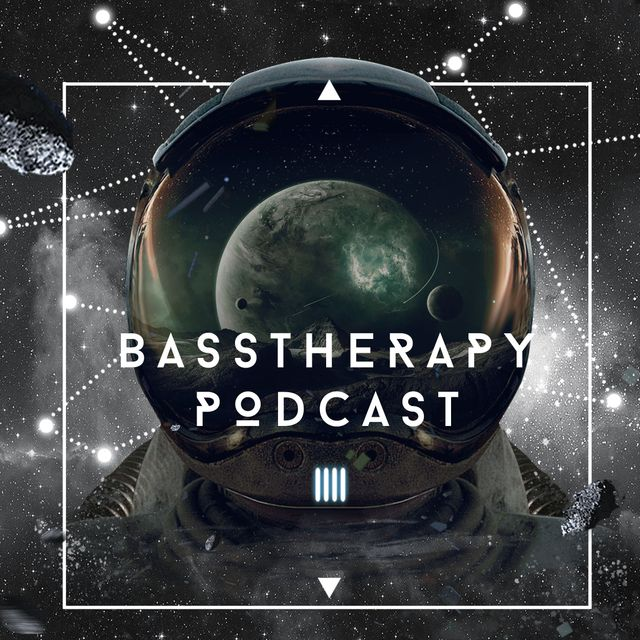BassTherapy Podcast #001