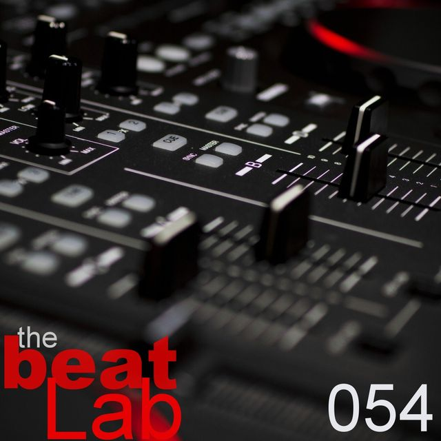 The Beat Lab ed.054 hosted by Markus Aeon