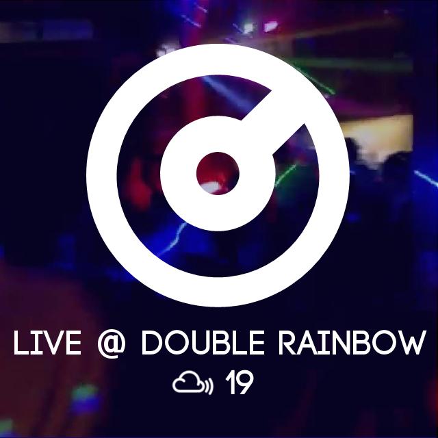 CELO #19 - Live @ Double Rainbow Aarhus Denmark (late set)