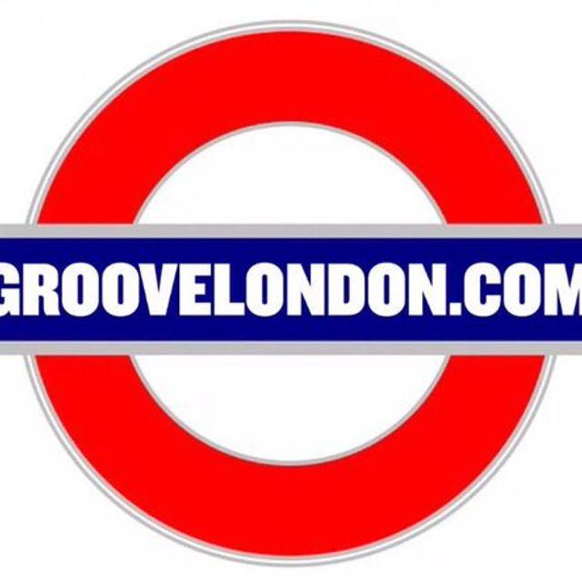 Soulful House-Jungle/DnB-UK Garage Live Groovelondon.com 30-5-16