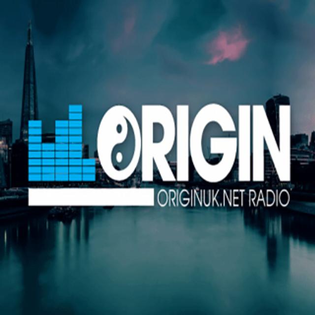 DJ PROSPECT VOICE MC XMAS EVE ORIGINUK.NET RADIO 24-12-2016