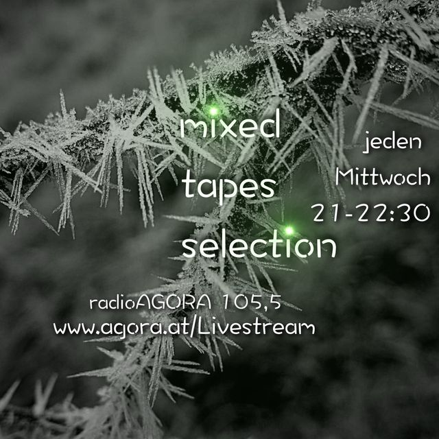 Mixed tapes selection / 2016-12-14