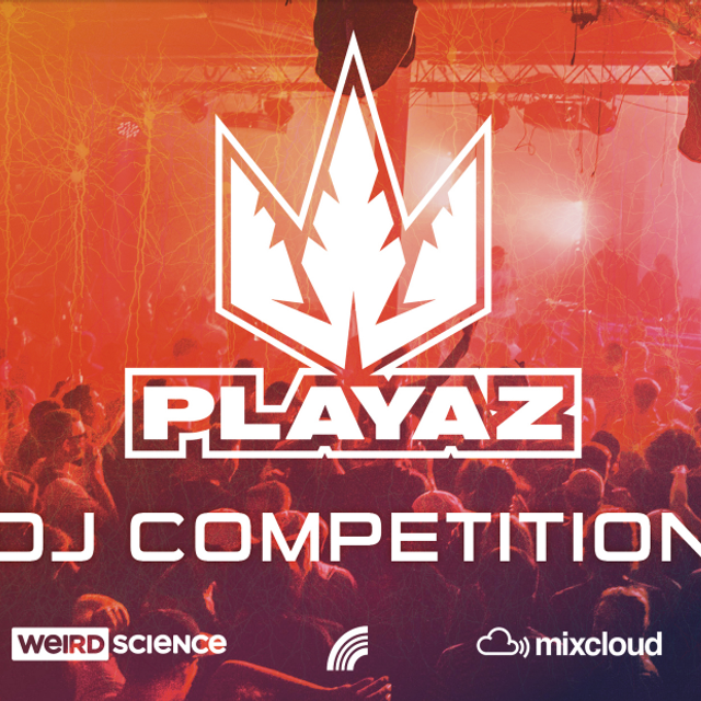 Playaz DJ Competition - Zuggi