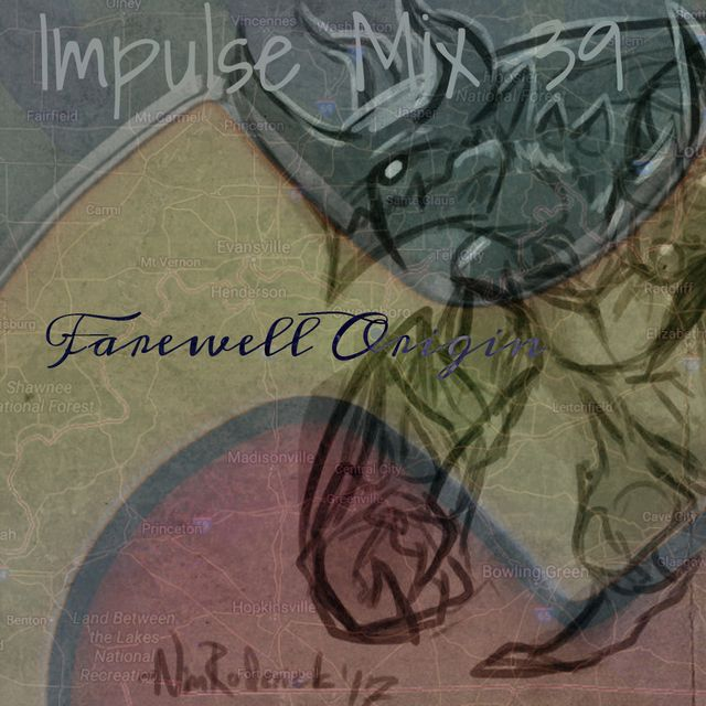 "Impulse Mix 39 - ""Farewell Origin"" - 1-12-2017"