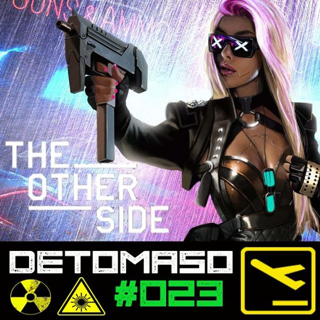 Detomaso – The Other Side #023
