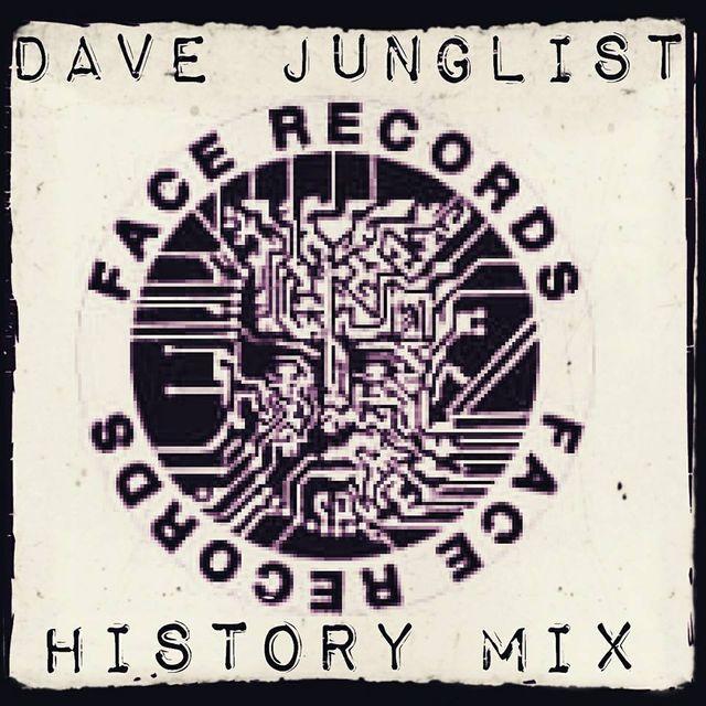 Face Records History Mix