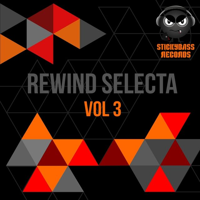 Rewind Selecta Vol.3 mixed by Maco42