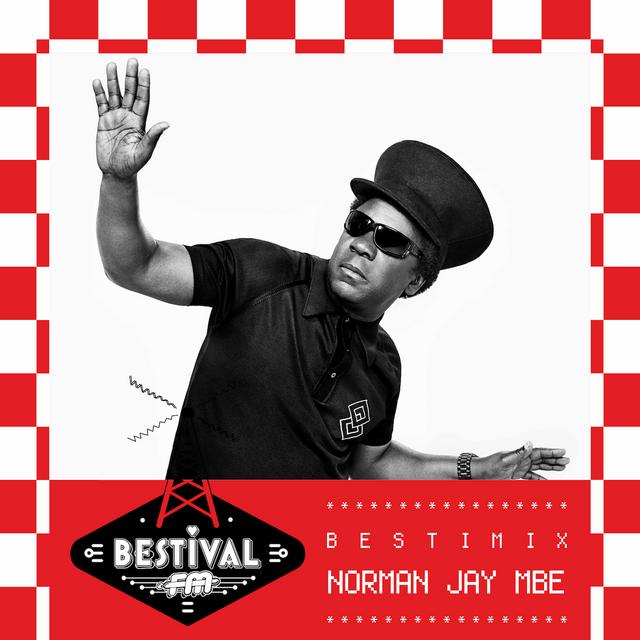 Bestimix 191: Norman Jay MBE