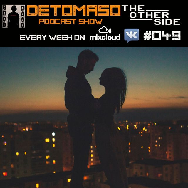 Detomaso – The Other Side #049