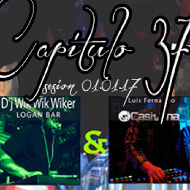 CASIALAUNA featuring DJ WIK WIK WIKER n 037