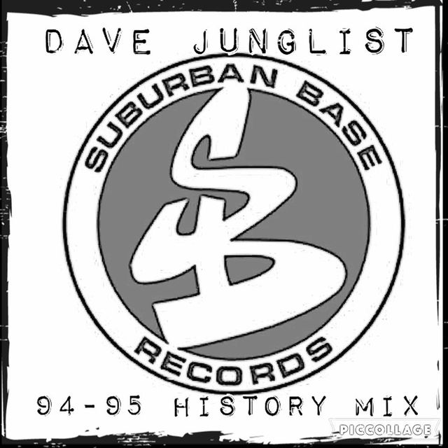 Suburban Base 1994-95 History Mix