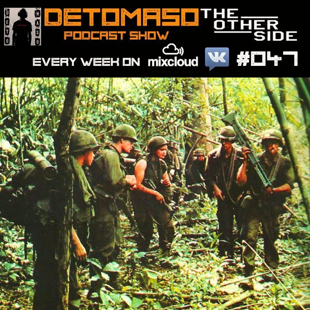 Detomaso – The Other Side #047