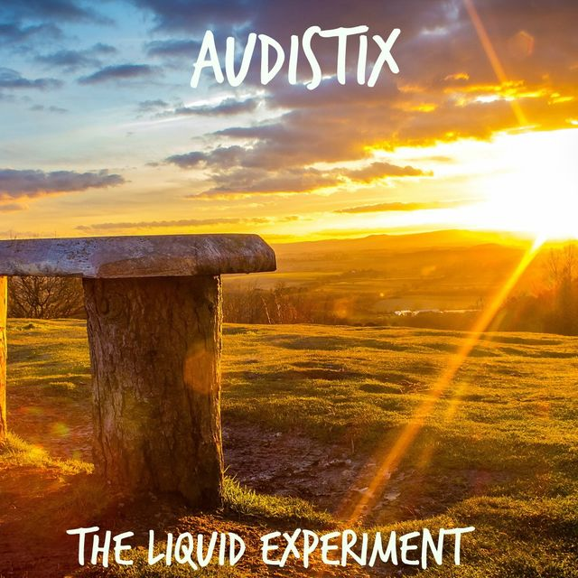 Audistix ;- The liquid experiment