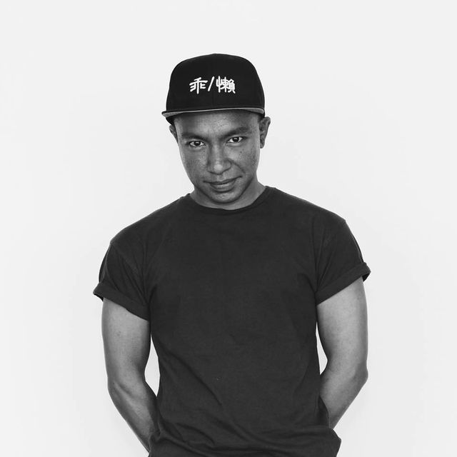 Episode 95: Subvert Sessions Podcast Presents Kamo (DBCO, KL) [March 2017]