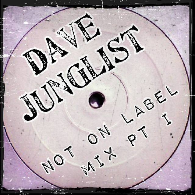 Not On Label Pt I Mix
